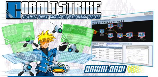 Cobalt Strike 4.0第一节Operations笔记(转载)