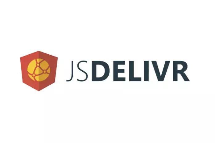 仅引入 JS 实现博客 CDN 加速
