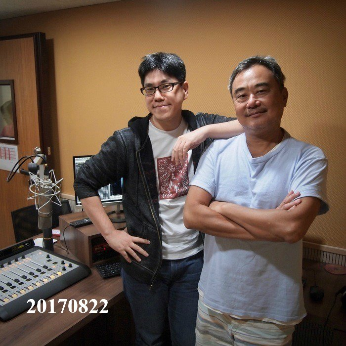 深度專訪陳昇談《歸鄉》