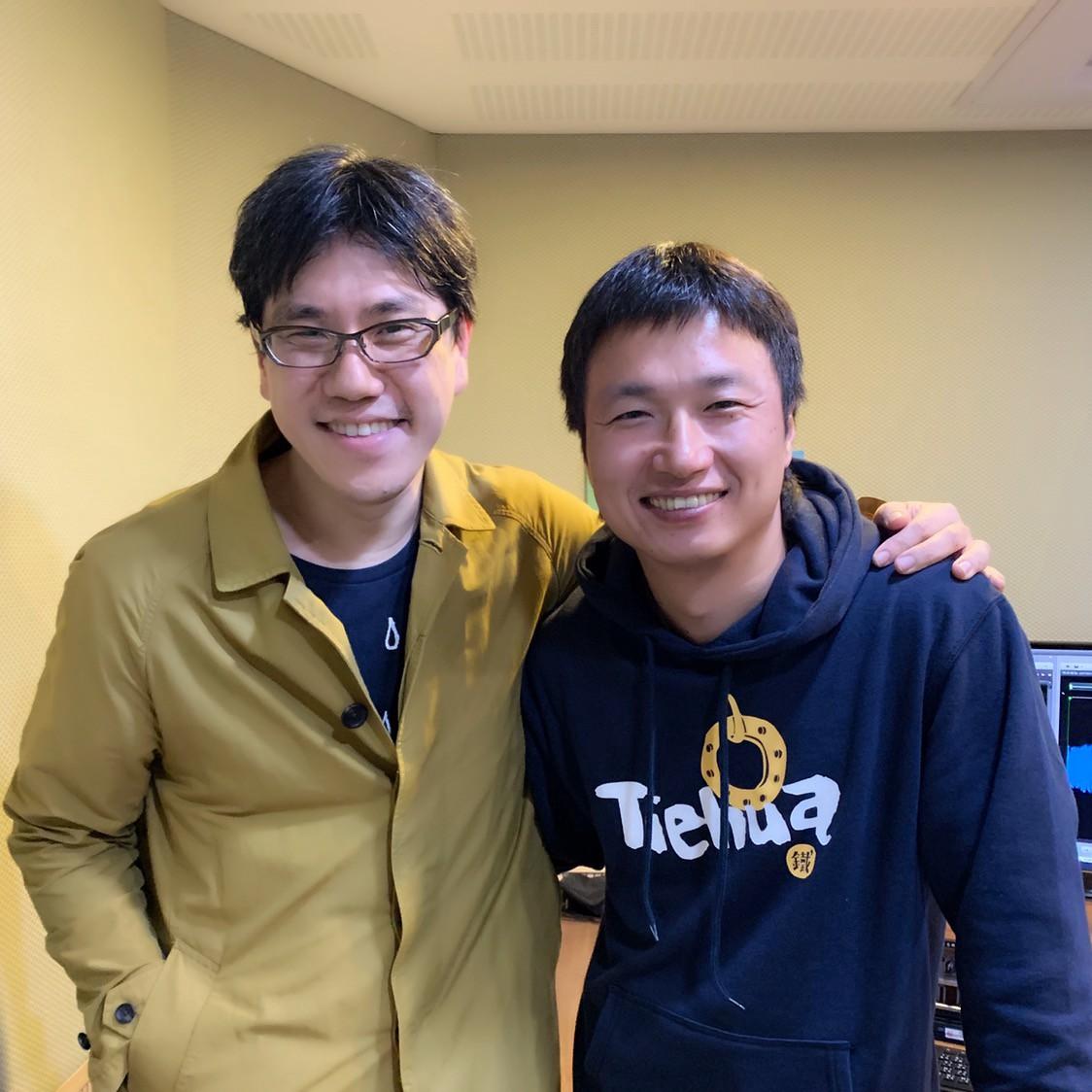 專訪李志談他生命中意義深遠的歌