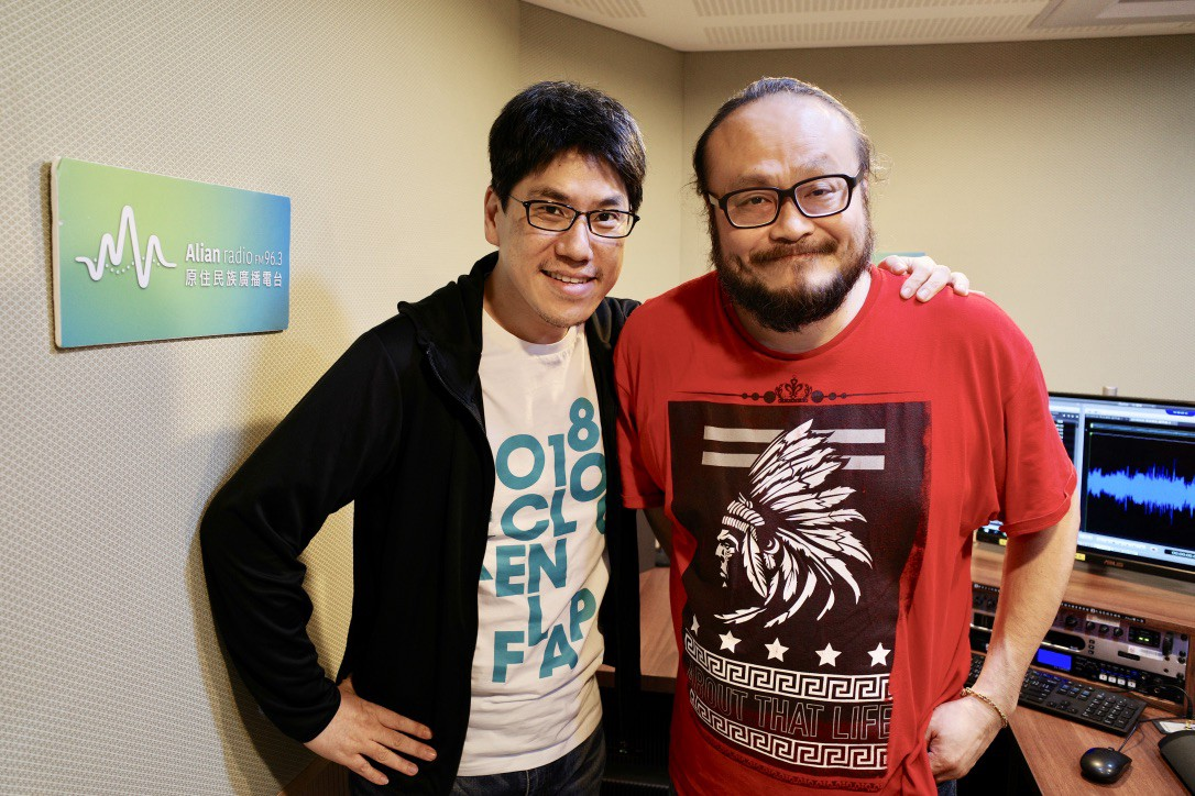 專訪謝宇威談《ㄤ咕ㄤ咕2》、《唐詩十三首》,兼回顧音樂人生