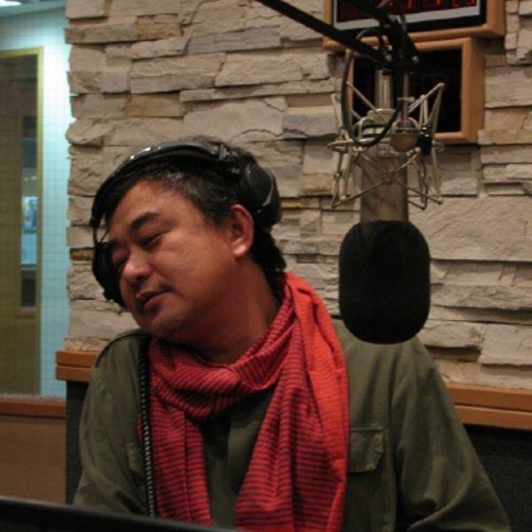 深度專訪陳昇談「魚說」