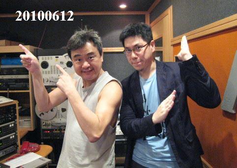 深度專訪陳昇談新專輯《P.S. 是的,我在台北》