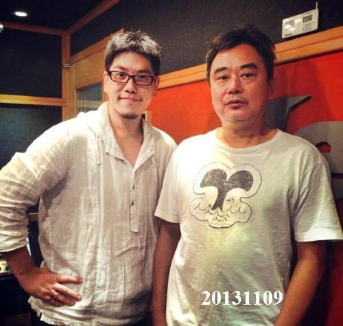 深度專訪陳昇談《我的小清新》