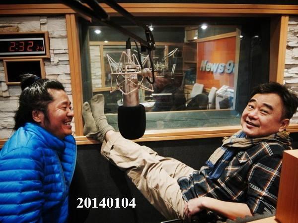 專訪陳昇、左小祖咒