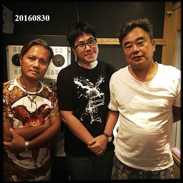 專訪「新寶島康樂隊」陳昇、阿Von