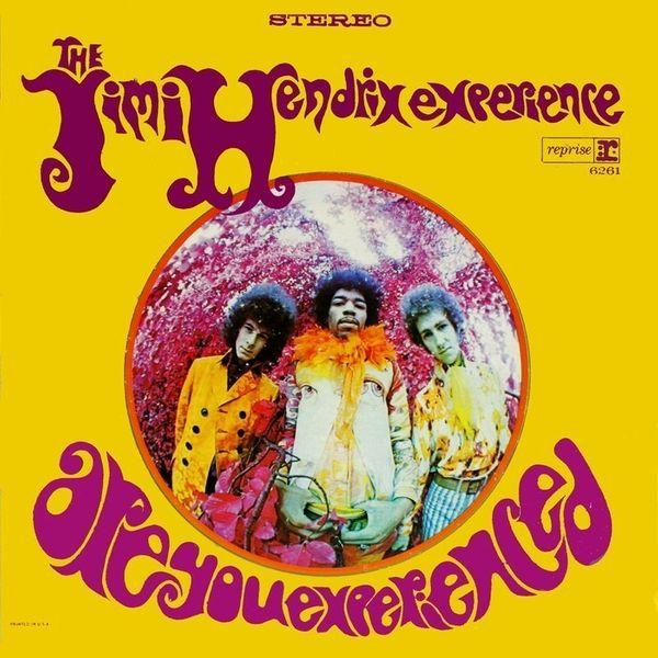 Jimi Hendrix / Are You Experienced?五十周年特輯