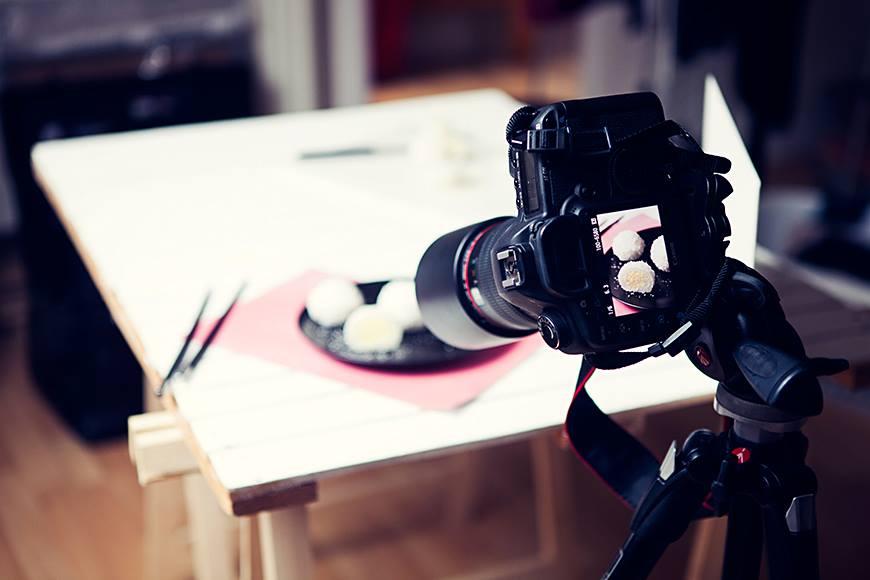 Les appareils photos numériques ou APN