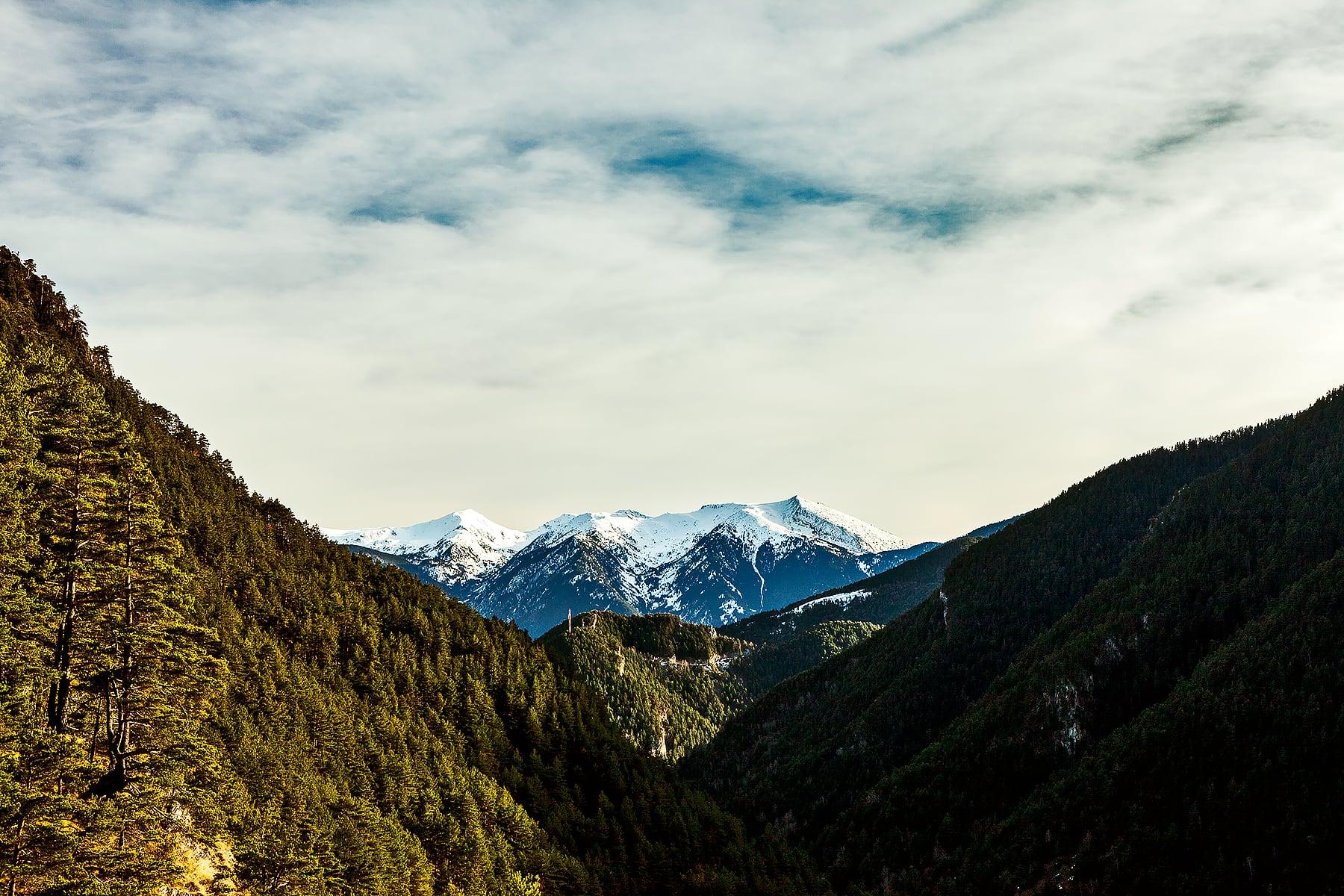Citytrip en Andorre
