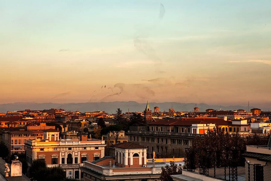 Citytrip à Rome - Italie