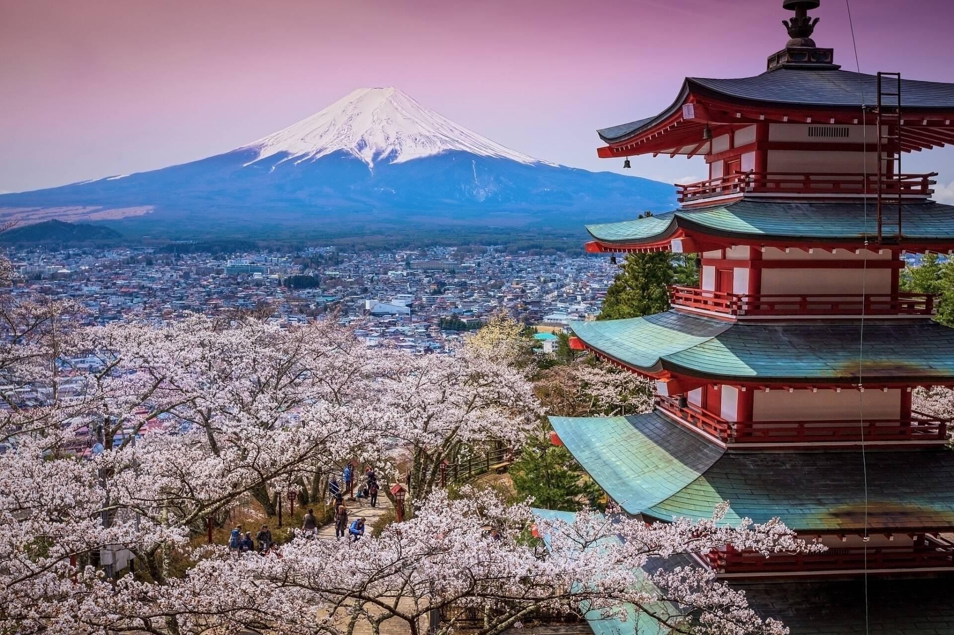 记一次日本游学