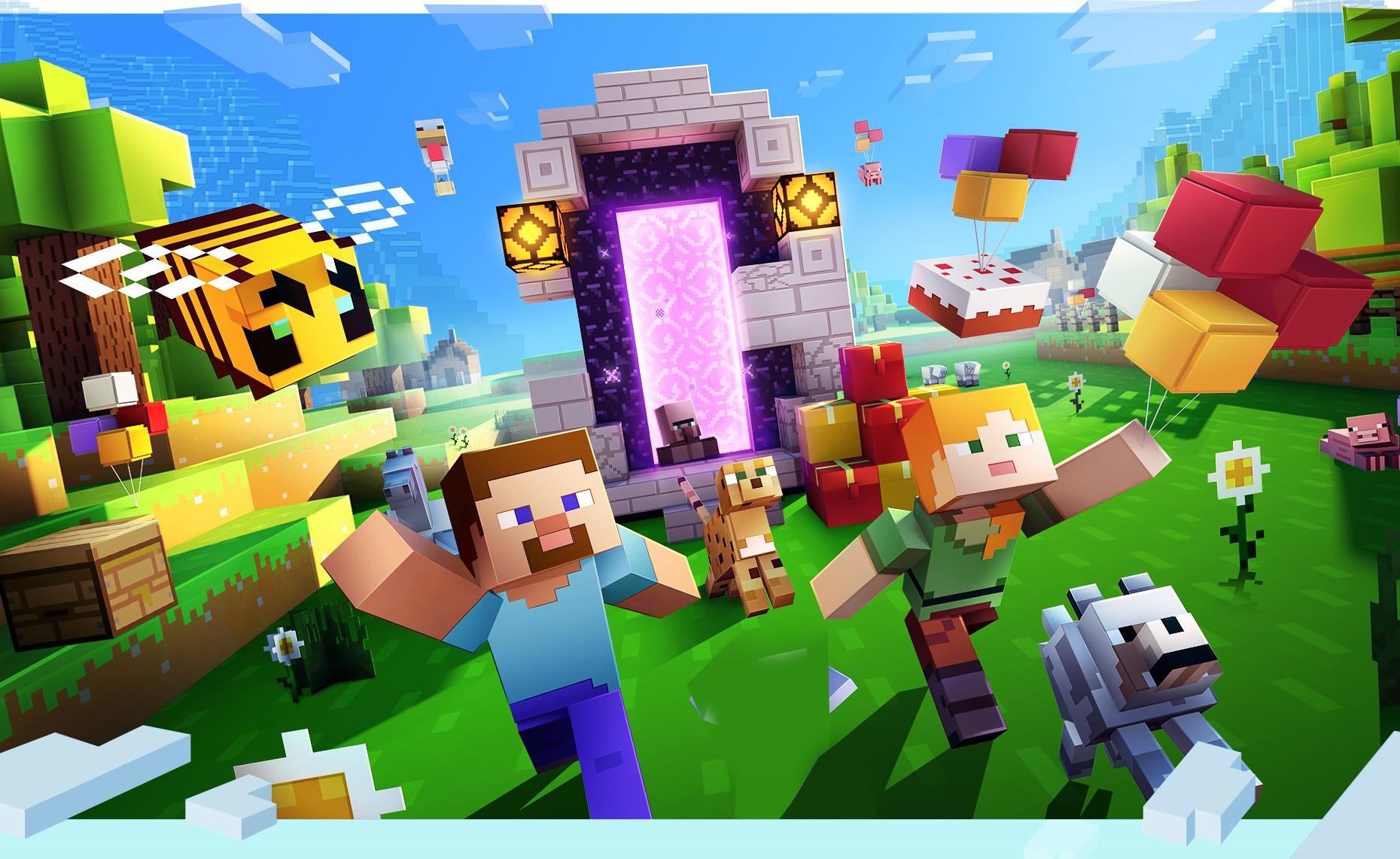 Centos搭建Minecraft服务器