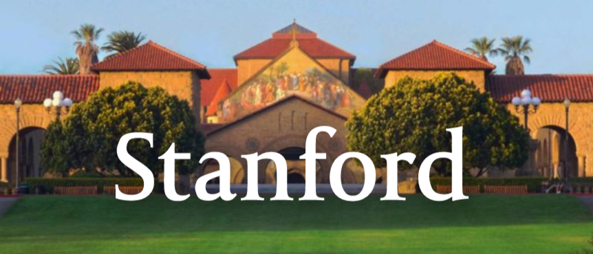 Explore Stanford Website