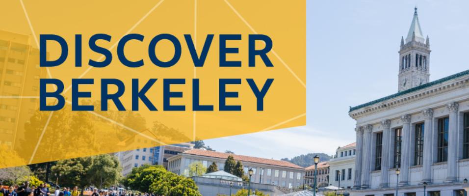Discover Berkeley
