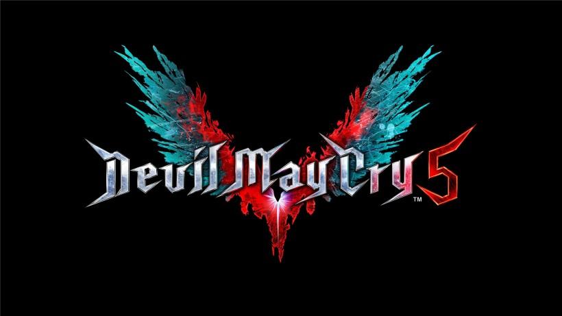游戏推荐  《Devil may cry 5》