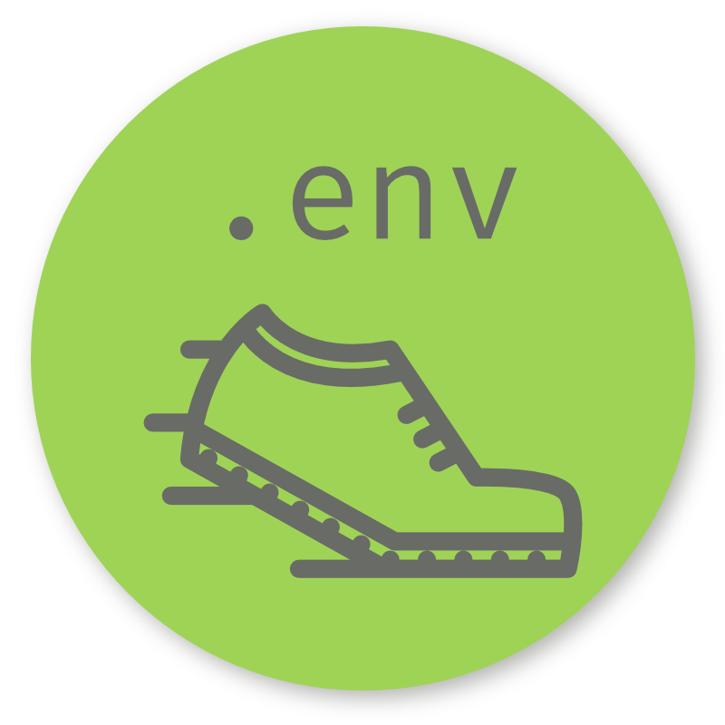 node-env-run logo