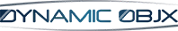 Dynamic Objx logo