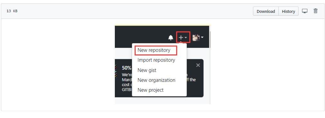 使用GitHub+PicGo自建免费图床