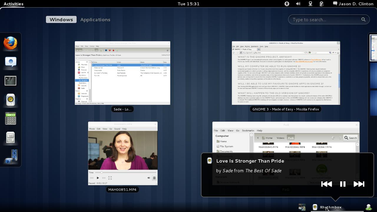Go语言图形界面开发GTK:GUI概述