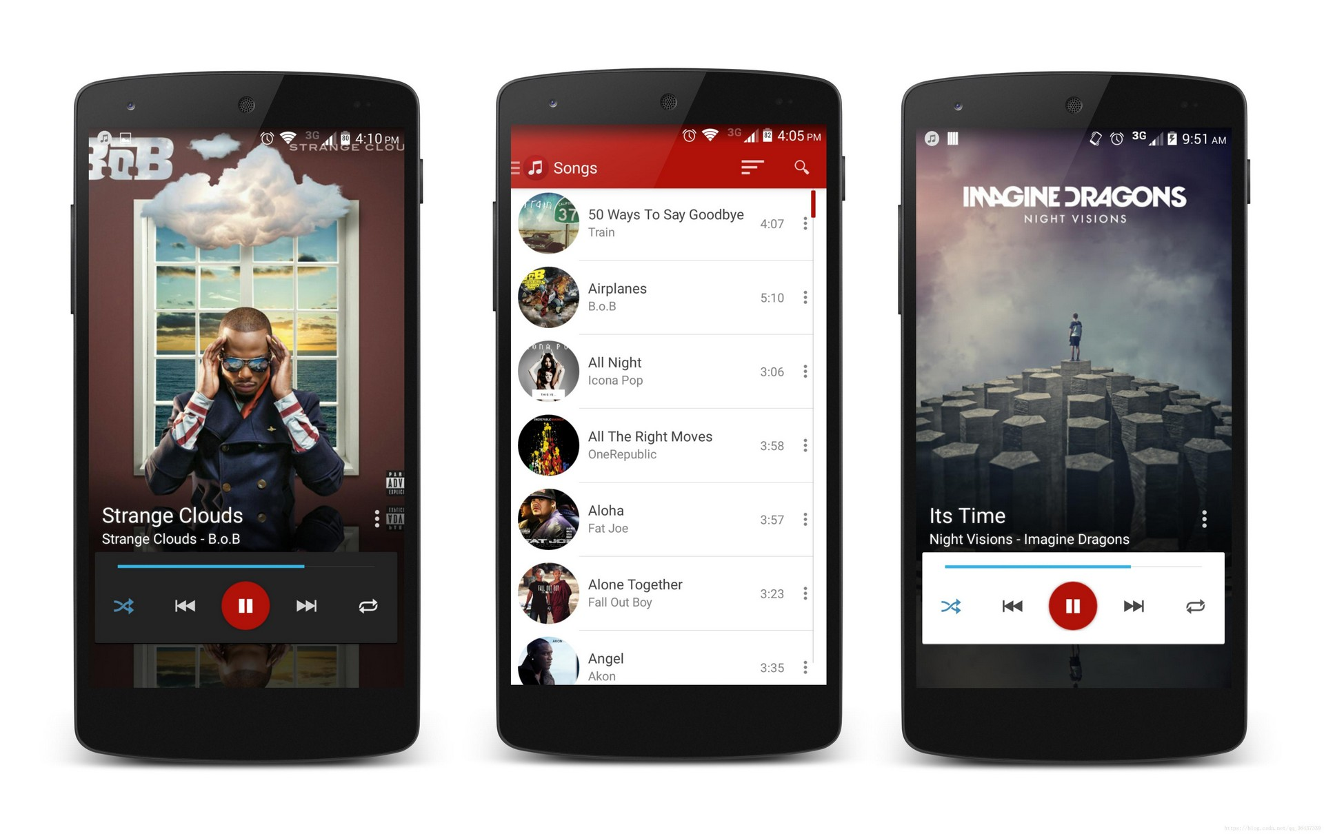github上十二款最著名的Android播放器开源项目