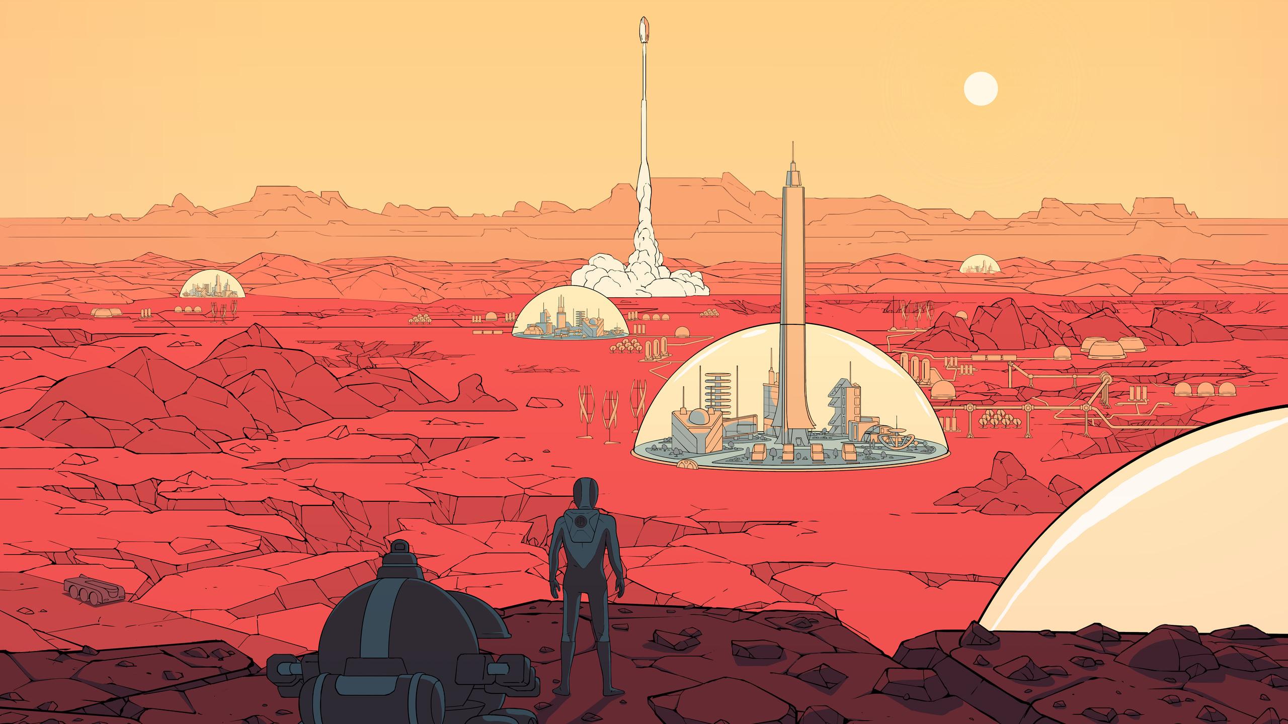 把你的名字送上火星
