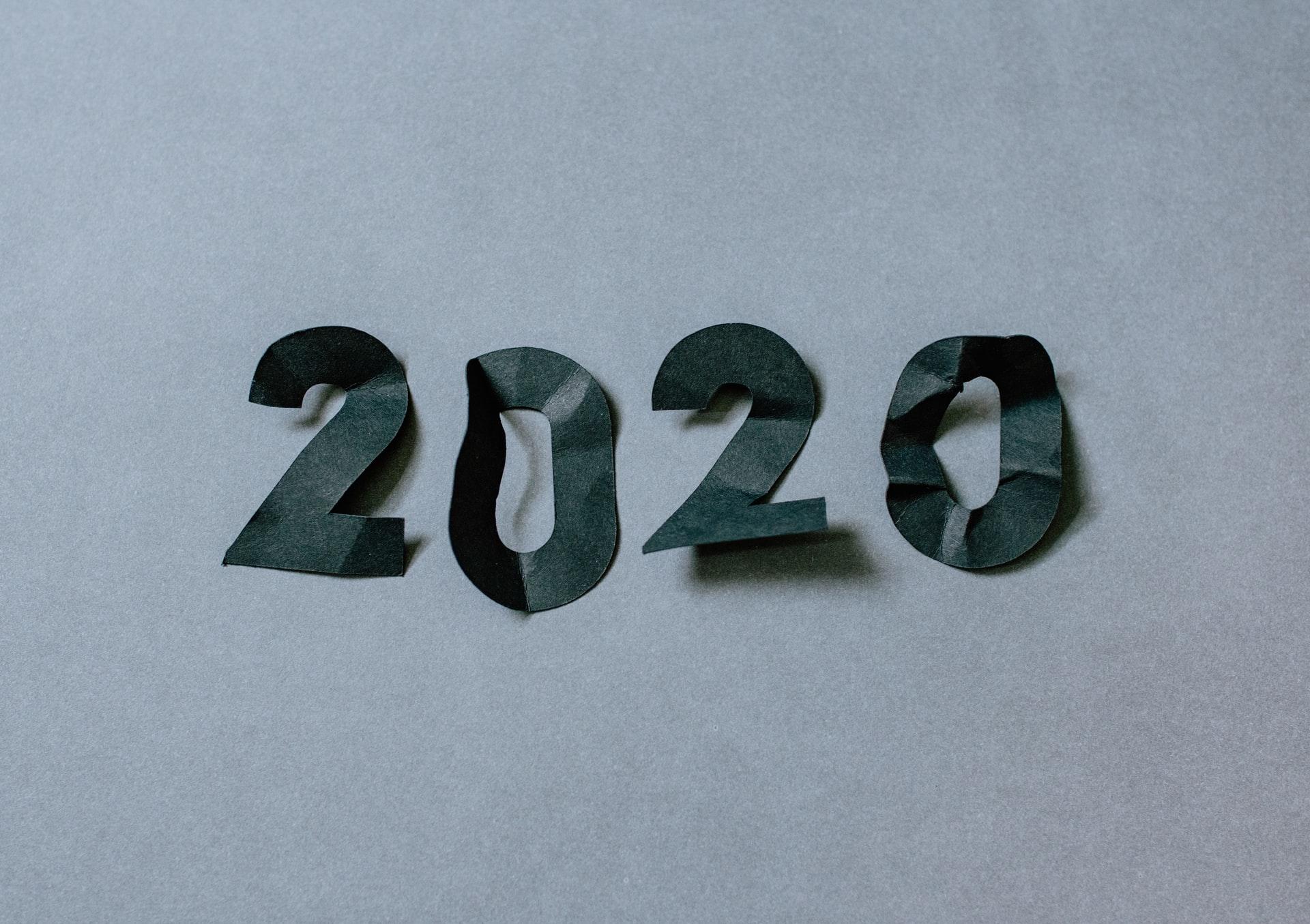 Eren 的 2020 年终总结