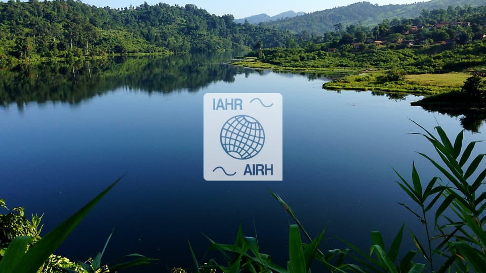 IAHR joins our partnership