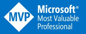 Microsoft MVP Award