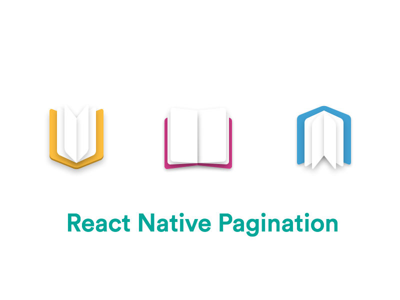React Native Pagination (NPM Package)