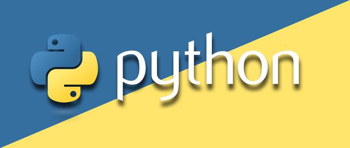 Python编程语言