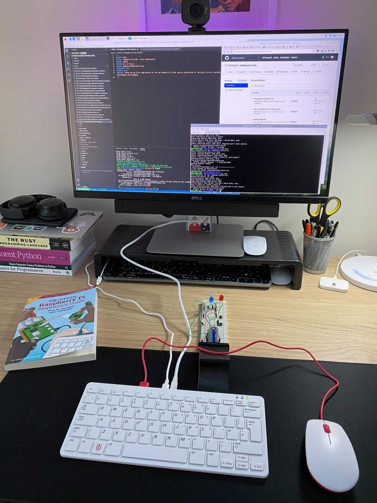 这就是我的桌面