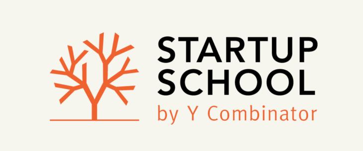 YC创业学校的标志