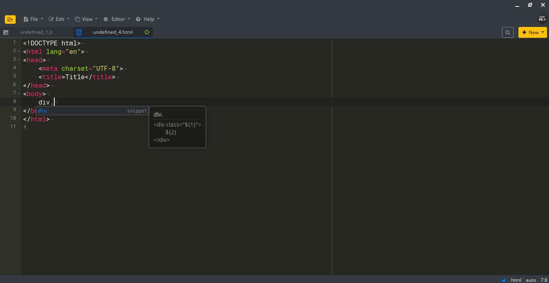 Chromebook 好用的编辑器(Code Pad Text Editor)评测