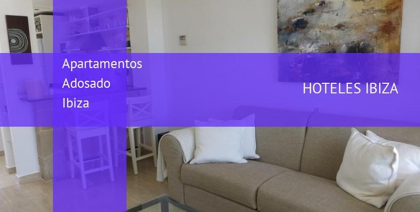 Apartamentos Adosado Ibiza