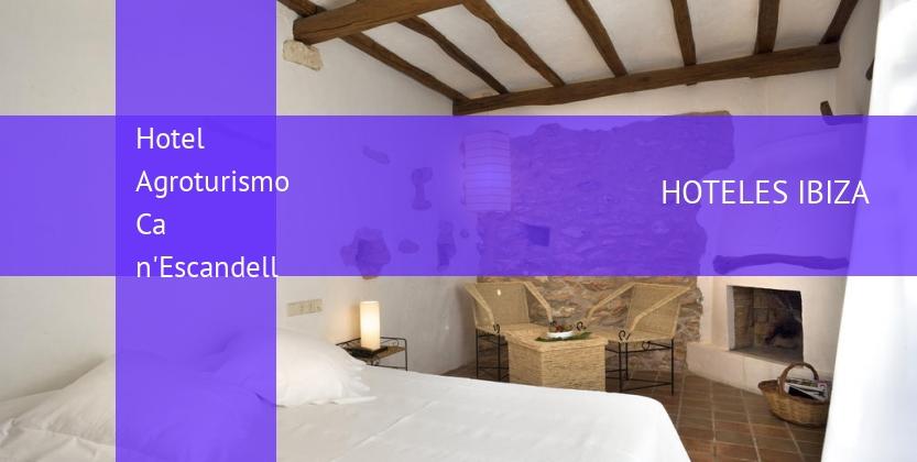 Hotel Agroturismo Ca n
