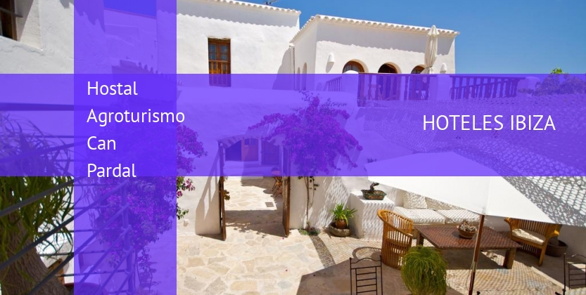 Hostal Agroturismo Can Pardal