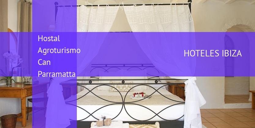 Hostal Agroturismo Can Parramatta booking