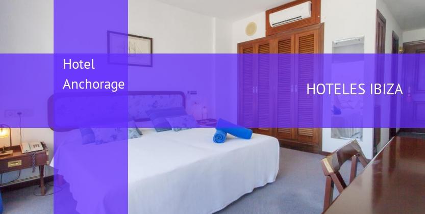 Hotel Anchorage barato