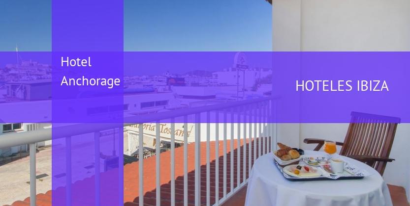 Hotel Anchorage baratos