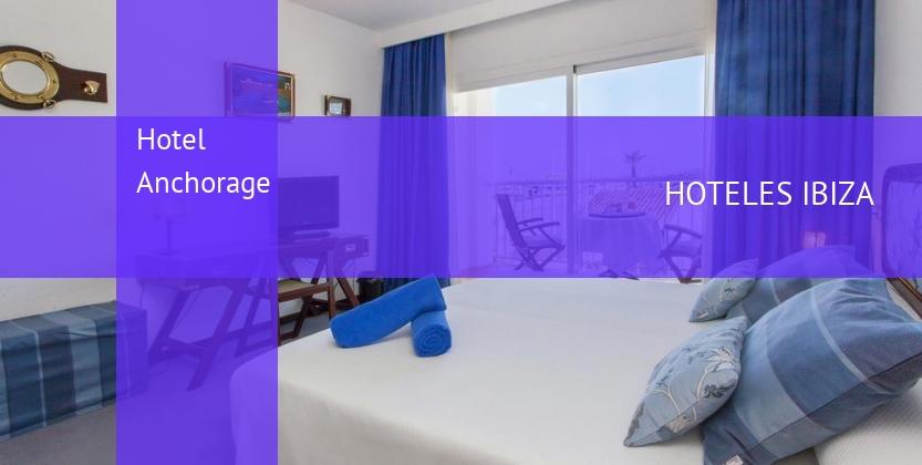 Hotel Anchorage reservas