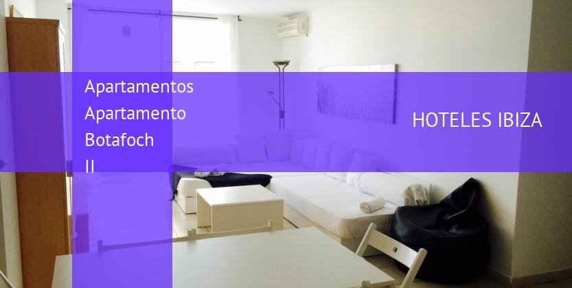 Apartamentos Apartamento Botafoch II reservas