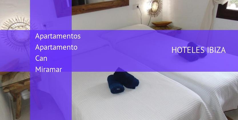 Apartamentos Apartamento Can Miramar booking