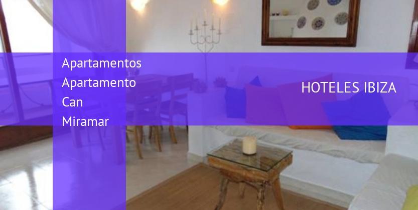 Apartamentos Apartamento Can Miramar reservas