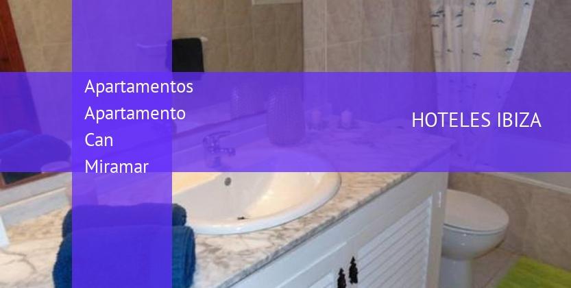 Apartamentos Apartamento Can Miramar reverva