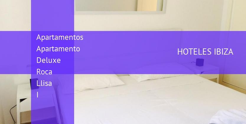 Apartamentos Apartamento Deluxe Roca Llisa I reservas
