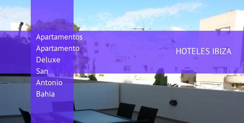Apartamentos Apartamento Deluxe San Antonio Bahia baratos