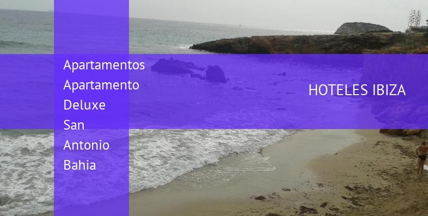 Apartamentos Apartamento Deluxe San Antonio Bahia reservas