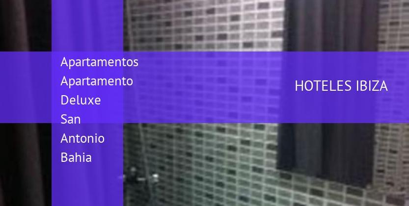 Apartamentos Apartamento Deluxe San Antonio Bahia reverva