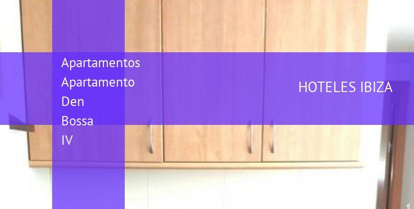 Apartamentos Apartamento Den Bossa IV opiniones