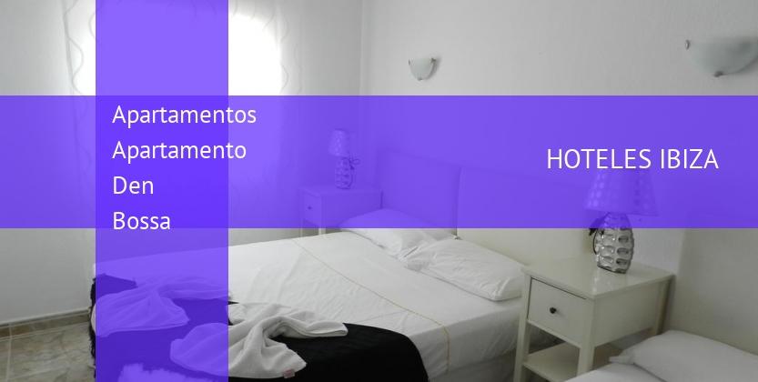 Apartamentos Apartamento Den Bossa barato